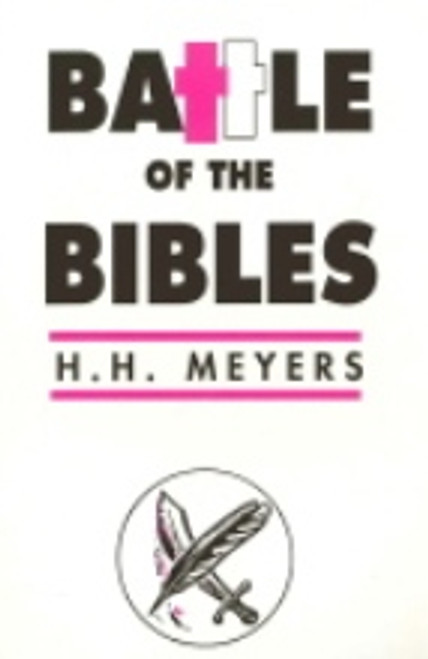 Battle of the Bibles (PB)