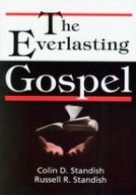 Everlasting  Gospel, The