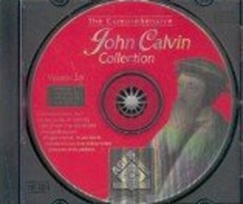John Calvin Collection - SW