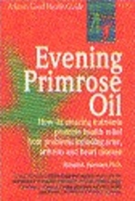 Evening Primrose, Keats Good H