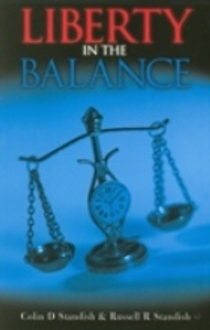 Liberty In The Balance