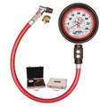 """Longacre 3 ½"""" GID Tire Gauge 0-40 by ½ lb -52011"""
