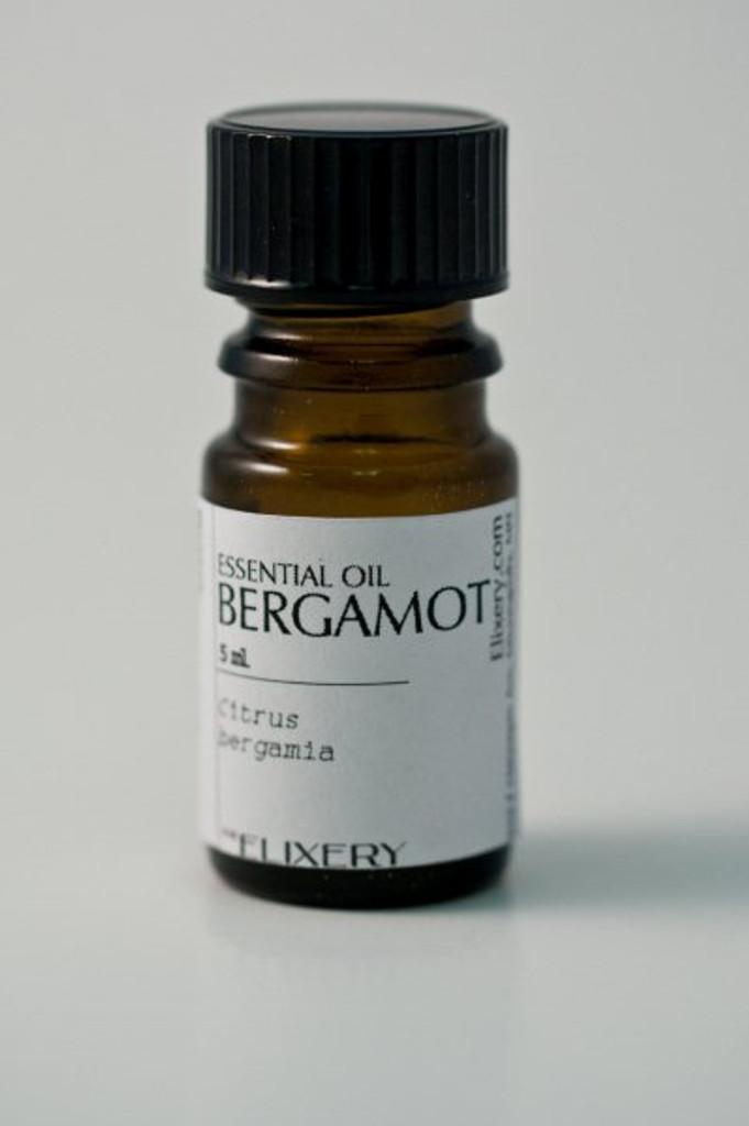 Bergamot Essential Oil, 5 mL