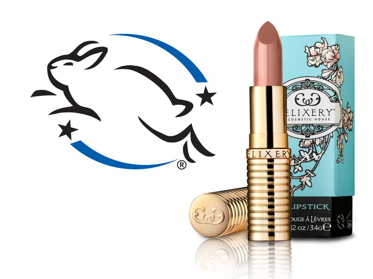 Image of Leaping Bunny Lipstick