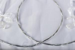 Crown Stefana presents Charisma Stefana Greek Wedding Crowns