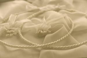 Unity Stefana wedding crowns