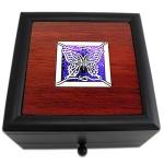 Animal Jewelry Boxes