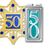 Number 50 Gifts