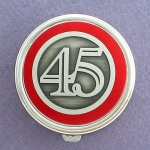 Number 45 Gifts