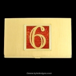 Number 6 Gifts