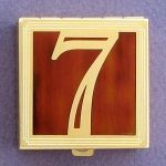 Number 7 Gifts
