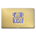 Signs & Symbol Business Card Cases