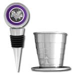 Flask Accessories & Barware