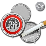 Pocket Ashtrays