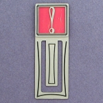 Sign & Symbol Bookmarks