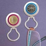 Magnetic Eyeglass Holders