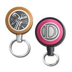 Decorative Key Reels