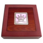 Hobby & Fashion Jewelry Boxes