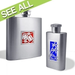 Cool Flasks by Size