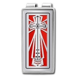 Religious Money Clips