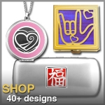 Signs & Symbols Gifts