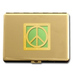Signs & Symbol Cigarette Case Wallets