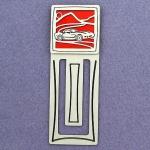 Transportation Bookmarks