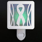 Awareness Ribbon Night Lights