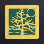 Gold - Forest Aluminum