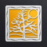 Silver - Citrus Aluminum