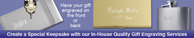 Classic Engraved Gifts