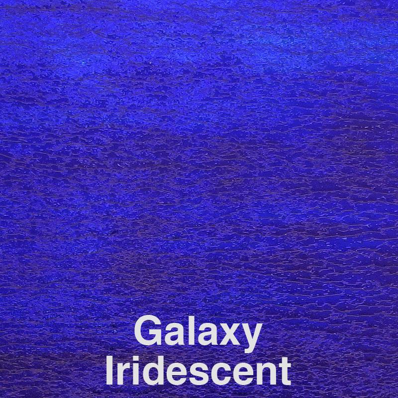 Galaxy Iridescent Color