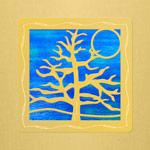 Gold - Ocean Iridescent