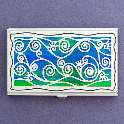 iridescent-color-business-card-case-with-vine-swirls.jpg