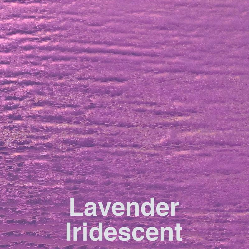 Lavender Iridescent Color