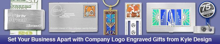 Logo Gifts