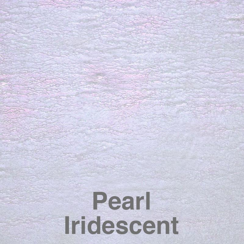 Pearl Iridescent Color