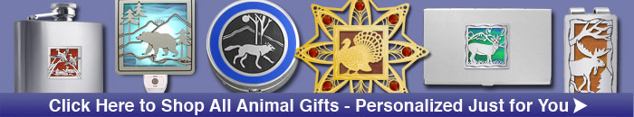 Unique Hunting Gifts