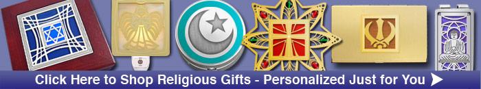 Unique Rabbi Gifts