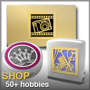 Hobby and Fashion Gifts