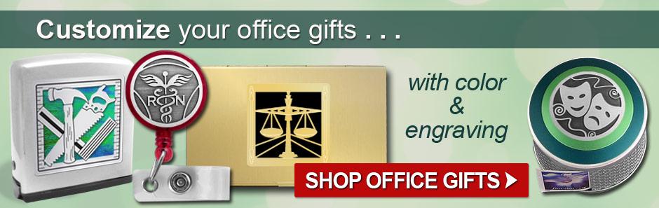 Unique Office Gifts - Kyle Design