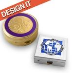 Customize Your Pill Box