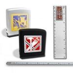 Tape Measures & Rulers