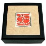 Symbolic Jewelry Boxes