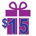 Gifts Under $15
