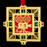 Movies and Films Celebration Ornaments