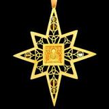 Buddhism Custom Christmas Ornaments