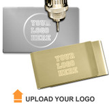 Add Your Logo to an Engraved Business Gift
