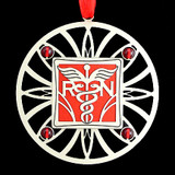 Registered Nurse Ornament
