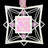 Heart Ornament